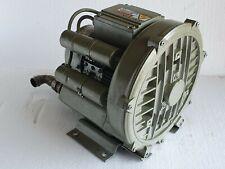 Gardner Denver G Bh1 2bh1100 Vacuum Pump Blower Compressor Elmo Rietschle