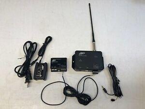 RTI T2-CS Universal Controller Remote w// RP-1 and ECB-5 IR Block
