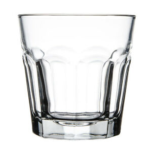 Image Is Loading Set Of 6 Libbey 15241 Gibraltar Duratuff 7