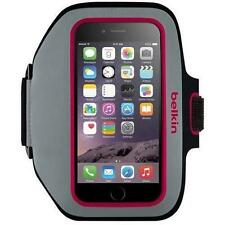 Belkin F8W501-C01 Sport-Fit Plus Carrying Case (Armband) for iPhone 6!  B32