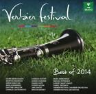 Verbier Festival Best Of 2014 von Argerich,Kissin,Liesicki,Maisky (2015)