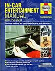 Haynes in Car Entertainment Manual 3rd Third Edition Hardback Dave Pollard 1997