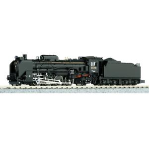 Kato-2016-7-Steam-Locomotive-2-8-2-Type-D51-498-N