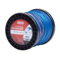 Oregon 20-110 Platinum Gatorline 1-pound Spool String Trimmer Line 0.105-inch Ga on sale