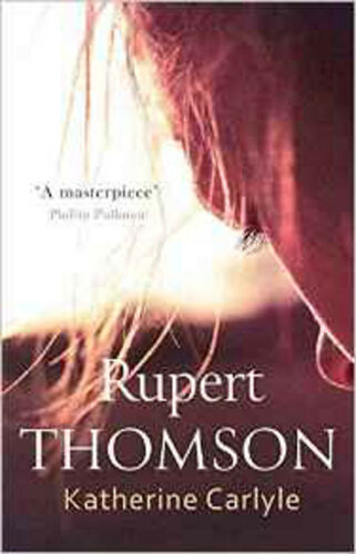 1 of 1 - Katherine Carlyle, New, Thomson, Rupert Book