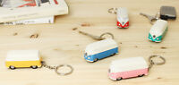 Volkswagen Type Ii Key Light Blue Bus Dreams 681459