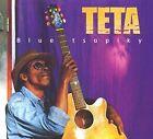 Blue Tsapiky [Digipak] by Teta (CD, Sep-2014, Buda Musique (France))