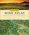 Oz Clarke's Wine Atlas: Wine and Wine Regions of the World by Oz Clarke (Hardback, 2002)