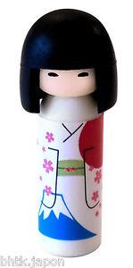 Goma-de-borrar-Iwako-Japonesa-Kokeshi-Fuji-fabricado-en-Japon