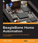 BeagleBone Home Automation by Juha Lumme (Paperback, 2013)