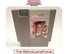 ■■■ Nintendo NES : Contra - (NTSC) - Cart Only ■■■
