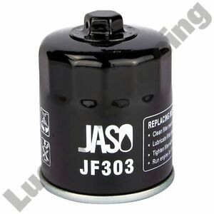 JF303 Jaso oil filter Honda CB CBF CBR GL NT NTV RVF ST VFR VT