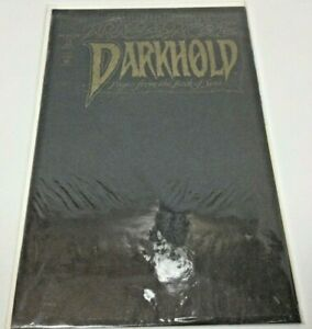 Marvel Comics Darkhold Midnight Massacre #11 1993 Fast Free Shipping!