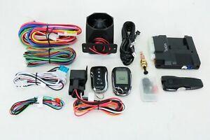 Prestige-APS997Z-2-Way-LCD-1-Mile-Alarm-Remote-Start-Combo