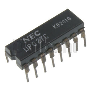 UPC27C-Original-NEC-Integrated-Circuit