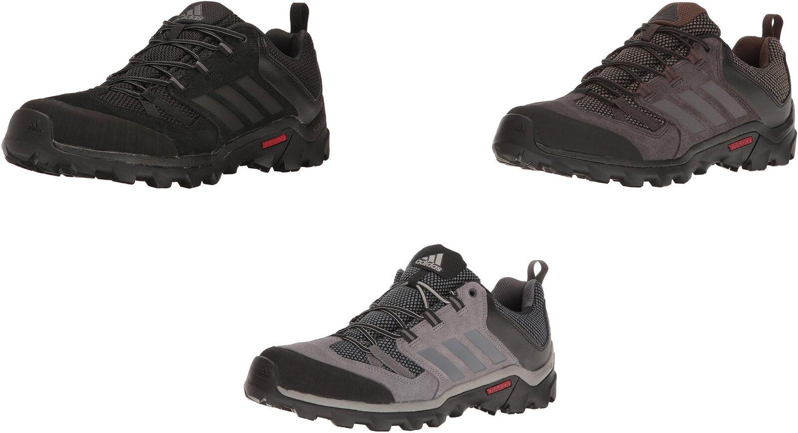 hot sale online e9ea7 b295c adidas outdoor Mens Caprock Hiking Shoes, 3 Colors