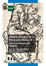 UNED Historia antigua de la Península Ibérica II, eBook, 2013