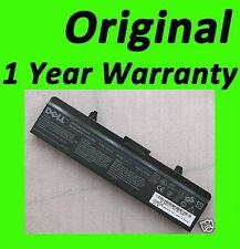 ORIGINAL BATTERY DELL 0CR693 0GW240 0GW241 0GW252 0HP277 0HP297 0RN873 0RU573