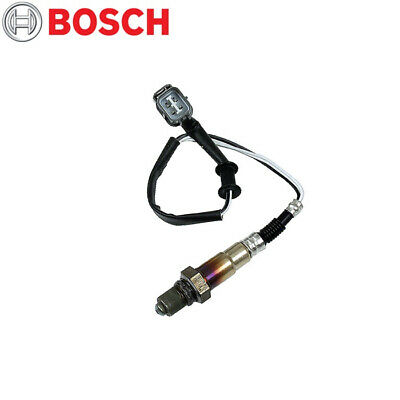Direct Fit O2 Oxygen Sensor For Acura Integra CL Honda Civic 4 Wire Heated NEW