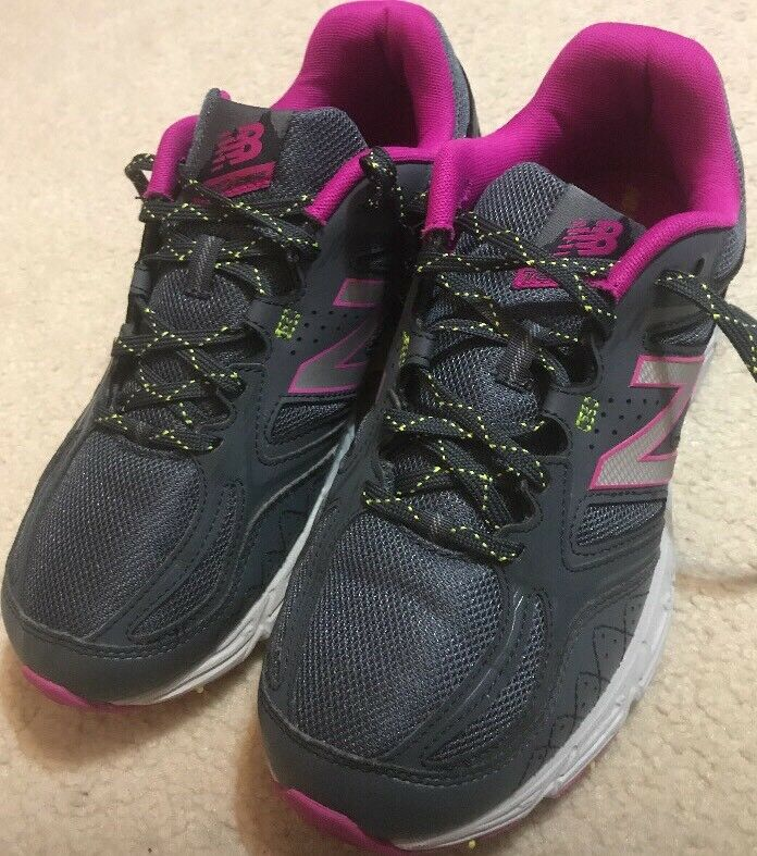 NEW BALANCE 510v3 TECH RIDE Womens Running shoes Size 9 D