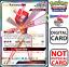 TCGO-ONLINE-SHINY-Pokemon-GX-Cards-Digital-cards-NOT-REAL-Carte-DIGITALI miniatuur 16