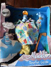Disney Aladdin Tourist Genie Doll