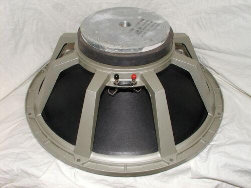 Lautsprecher Electro Voice EVM15L