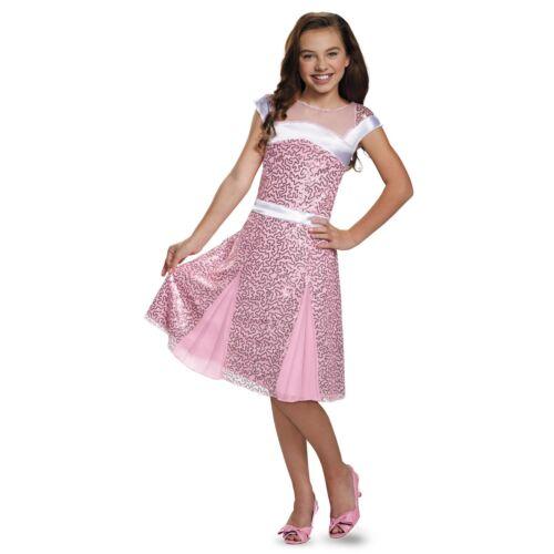 Disney Descendants Audrey Deluxe Child Costume