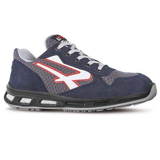 UPOWER da/GRIGIO ACTIVE scarpe da ginnastica da/GRIGIO UPOWER Scarpe da Uomo & Da Donna Punta SNICKERS Direct 1ec2b2