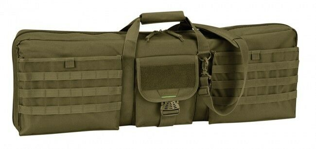 NEW PROPPER MOLLE COMPATIBLE  44  PADDED RIFLE CASE HUNTING SHOOTING MILITARY  healthy