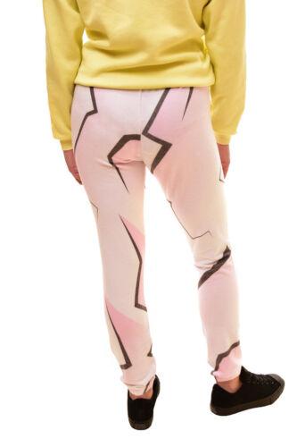 shock 98 rosa taglia pantaloni Autentico Knox donna Rrp Bcf83 Wildfox da £ per S 6wZ57B