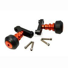 Curseur de protection pour KTM DUKE 125 200 390 Référence 018