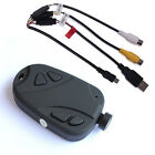 Mini DVR 808 #16 V3 -Lens D Car Key Chain Micro Camera HD 720P  Pocket Camcorder