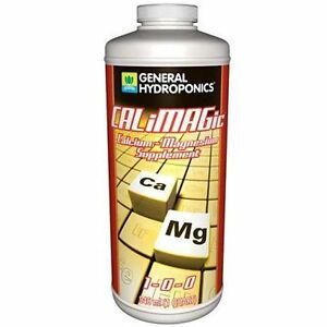 General-Hydroponics-CALiMagic-32-oz-Quart-qt-calcium-magnesium-supplement-cal
