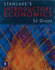 Stanlake's Introductory Economics by G. F. Stanlake, Susan J. Grant (Paperback, 2000)