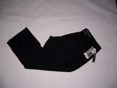media Petite gamba nero 83624200438 dritta Fit uomo lunghezza a 24w Chino Lee Pantalone di da Nwt InxwqOSIHC