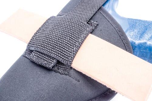 Premium OWB Nylon Belt Holster for Sig Sauer SP2022 SP2340