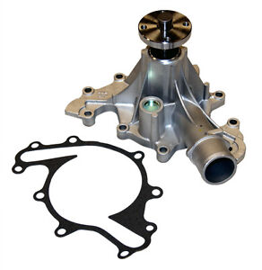 GMB Engine Water Pump Fits 96-04 Ford Mustang 96-97 Ford ...
