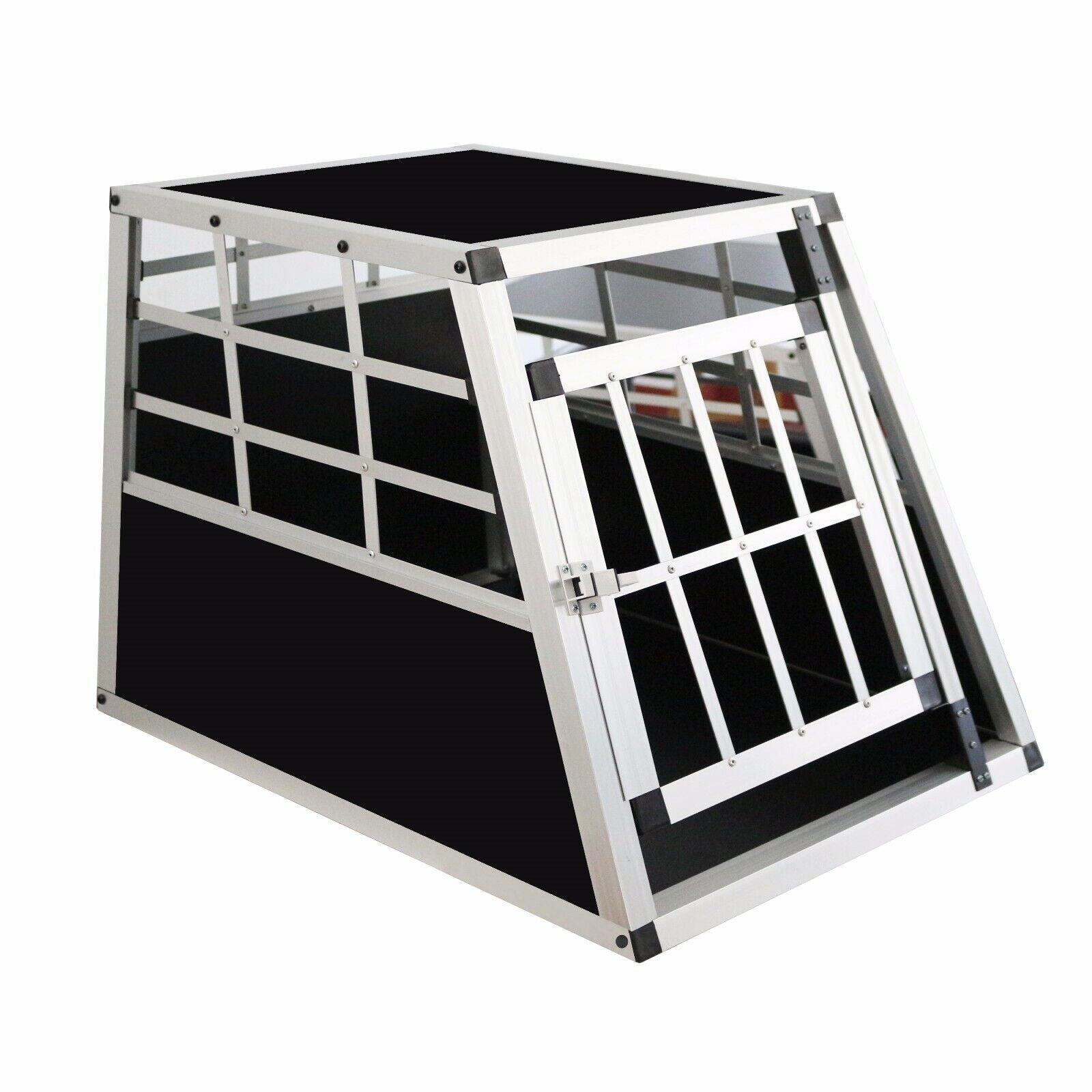 Hundetransportbox Hundebox Alu Transportbox Transportbox Transportbox Autotransportbox Reisenbox Alubox 2757c5