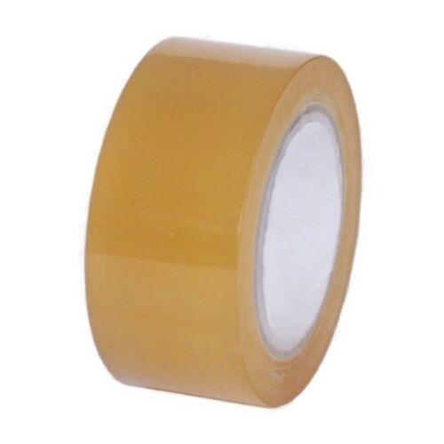 Tanzteppich 670-50TR Klebeband PVC Tanzboden Tape TRANSPARENT dancefloor