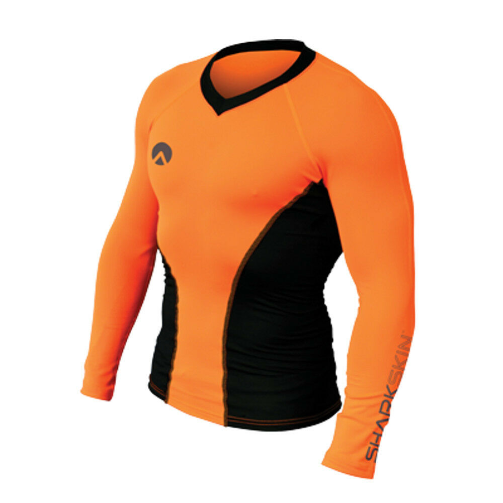 Sharkskin Performance Pro Top Long Sleeve   quality product
