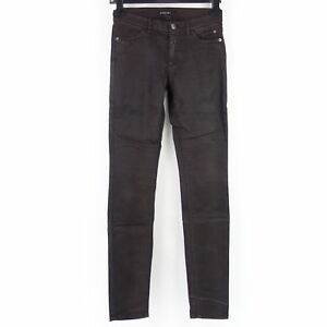MARC-CAIN-Pantalones-Vaqueros-De-Mujer-fc8278-N2-34-marron-Coating