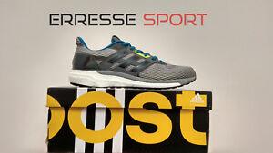 Details about Adidas Supernova M scarpe running corsa uomo