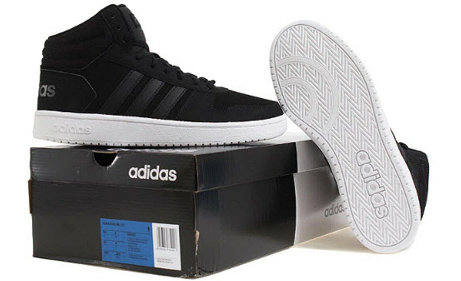 Verkauf Online Rabatt Adidas Men ADIHOOPS MID 2.0 Schuhe