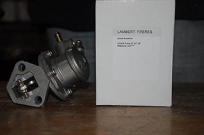 Fuel Pump Lever Priming Lancia Fulvia Lambert Freres 3201//1 3202//1