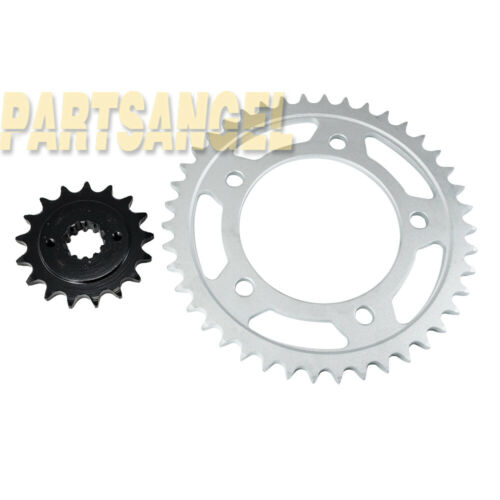 Gold O-Ring Chain Sprocket Kit 2001-2007 2004 2005 Honda VT750 DC Shadow Spirit
