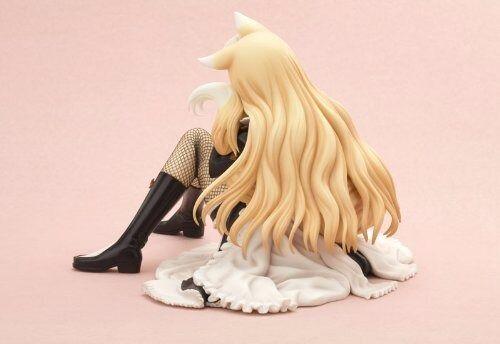 Shining Hearts ROUNA The Cook of her Royal Majesty 1//6 PVC Figure Kotobukiya NEW