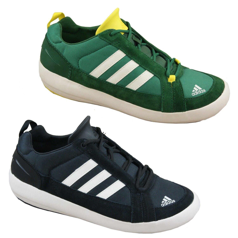 Adidas BOAT LACE DLX Sneakers Sportschuhe Turnschuhe Herren / Damen Schuhe NEU