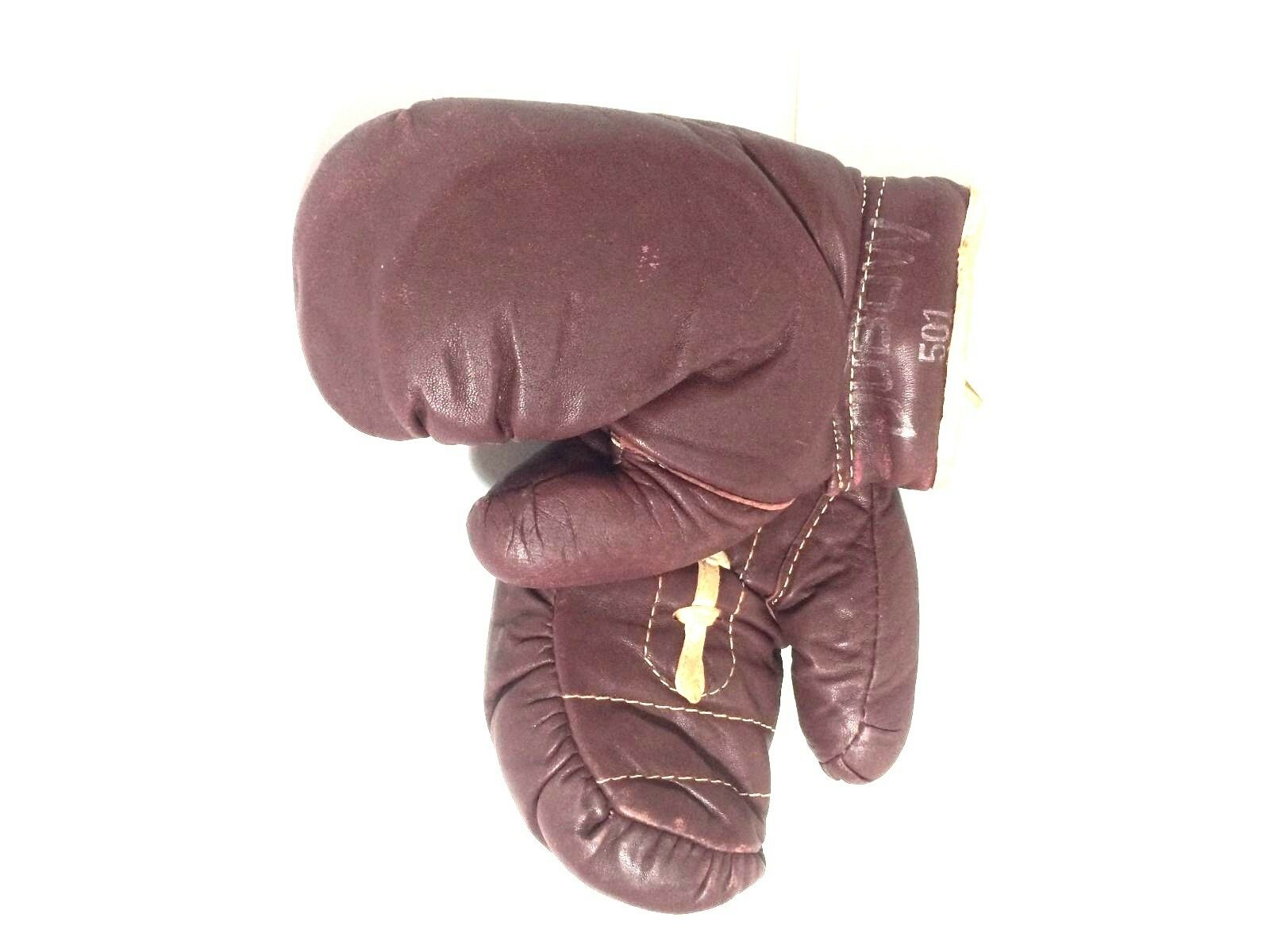 Dubow Boxing G s  501  ld Sized Junior Lined Sports  new style