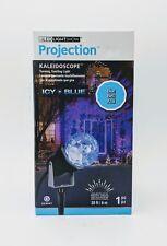 Gemmy 88619 Lightshow Projection Kaleidoscope Spot Light Stake